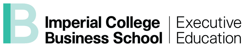Imperial College Business School - official logo